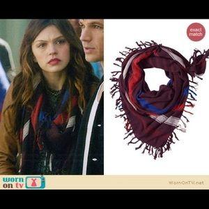Isabel Marant Pour H&M Silk Scarf